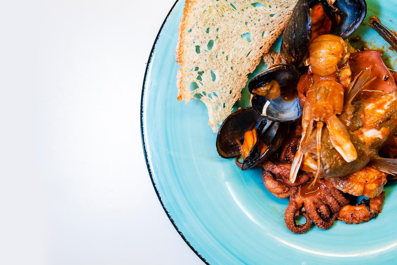 ristorante il tegolo livorno menu stagionale cacciucco